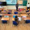 2~3人感染→学級閉鎖 文科省が休校などの基準提示(朝日新聞デジタル) - Yahoo!ニュ